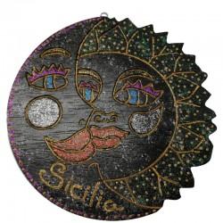 "Souvenir ""Sole e Luna "" cod.4"