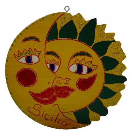 "Souvenir ""Sole e Luna "" cod.6"