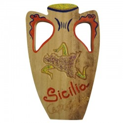 """Anforetta """"Sicilia"""" cod.8"""