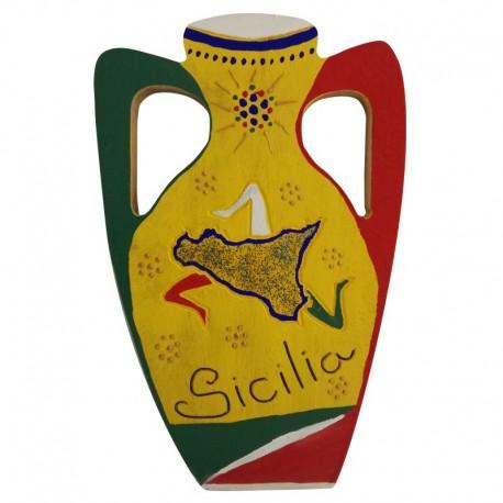 """Anforetta """"Sicilia"""" cod.9"""