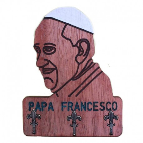 "Appendichiavi ""Papa Francesco"""