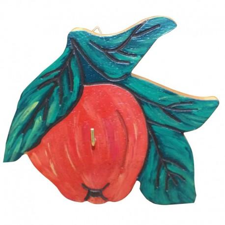 "Appendi strofinacci ""Mela"""