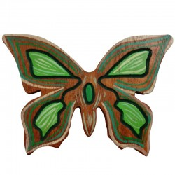 "Farfalla ""Verde"""