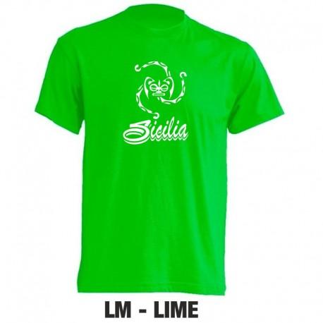 "T-shirt ""Sicilia"""