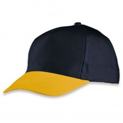 "Cappellino ""Start Five"""