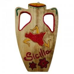 """Anforetta """"Sicilia"""" cod.5"""