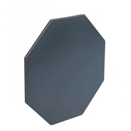 Lamierato ottagonale diametro 60 cm