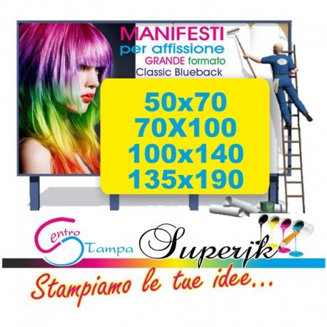 Manifesto 50x70