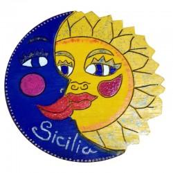 "Souvenir ""Sole e Luna"""