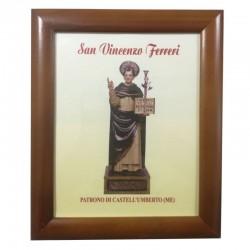 "Quadro ""San Vincenzo Ferreri"""