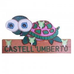 "Appendino ""Tartaruga"" Castell'Umberto"