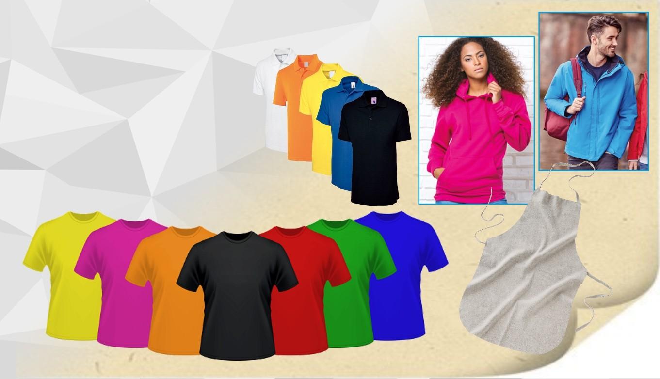 Catalogo Abbigliamento